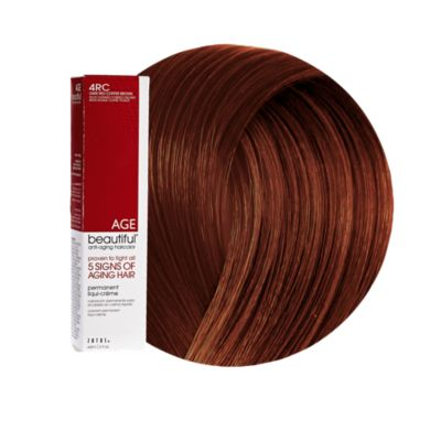 Agebeautiful Anti Aging Permanent Liqui Creme Haircolor