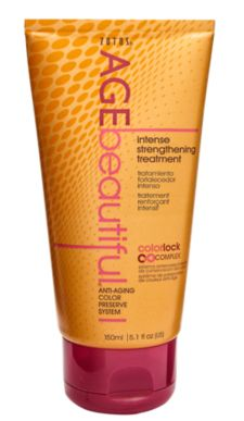 A product thumbnail of AGEbeautiful Intense Strengthening Treatment