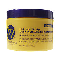 Mizani Cocount Souffle Light Moisturizing Hairdress