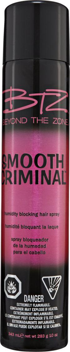 A product thumbnail of Smooth Criminal Humidity Blocking Hair Spray