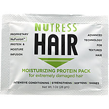 A product thumbnail of Nutress Hair Moisturizing Protein Pack for Extremely Damaged Hair