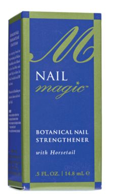 A product thumbnail of Nail Magic Botanical Nail Strengthener with Horsetail