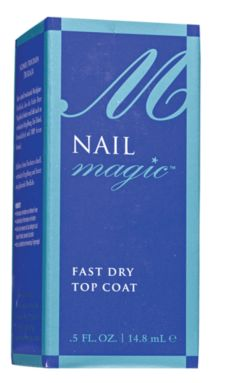 A product thumbnail of Nail Magic Fast Dry Top Coat