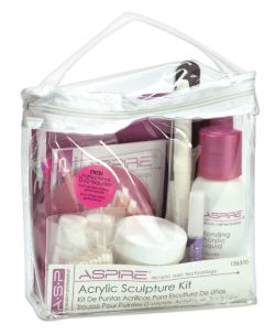 ASP Acrylic Nail Sculpture Kit