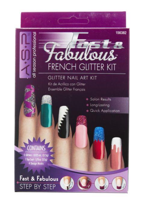 SallyBeauty.com - Nail Acrylics & Powders