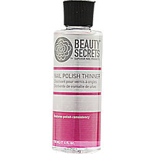 A product thumbnail of Beauty Secrets Nail Polish Thinner