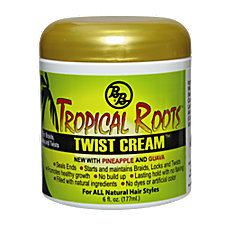 A product thumbnail of BB Tropical Roots Twist Cream