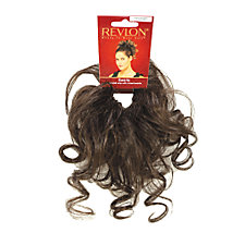 A product thumbnail of Elasticized Ponytail Swirlz Hairpiece Dark Brown