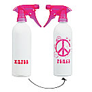 A product thumbnail of Magnum Spray Bottle Peace Sign Design