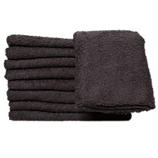 A product thumbnail of Bleach Guard Towels Gray