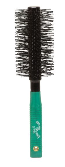 Brush Strokes Large Ball Tip Rounder Brush