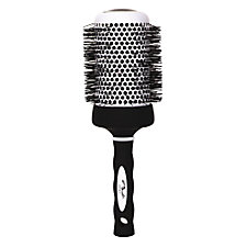 A product thumbnail of Brush Strokes Ceramic Thermal Round Brush