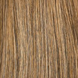 Twist-N-Style Clip-In Ponytail Hair Extensions Butter Toast