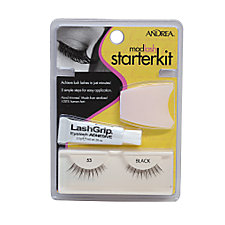 A product thumbnail of Andrea Modlash Starter Kit 53 Black