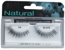 Ardell fake eye lashes - from Sally Beauty Supply