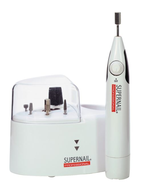 supernail professional ultimate manicure machine