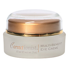 A product thumbnail of Correctionist Multi-Benefit Eye Creme