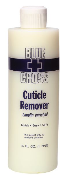 A product thumbnail of Blue Cross Cuticle Remover