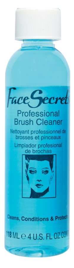 Face Secrets Professional Makeup Brush Cleaner