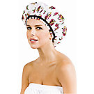 A product thumbnail of Betty Dain Hipster Tough Love Shower Cap