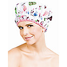 A product thumbnail of Betty Dain Fashionista Diva Shower Cap