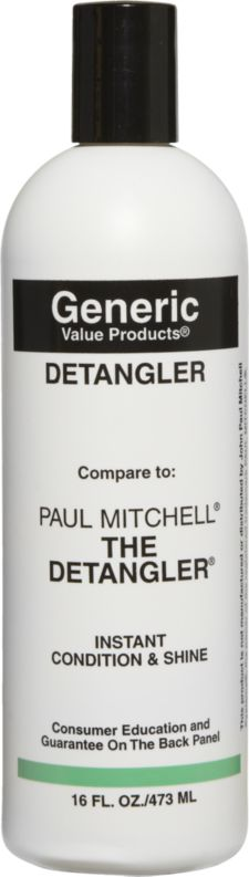 A product thumbnail of GVP Detangler: Compare to Paul Mitchell The Detangler