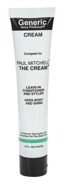 A product thumbnail of GVP Cream: Compare to Paul Mitchell The Cream