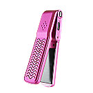 A product thumbnail of GVP Pink Soft Touch Mini Flat Iron