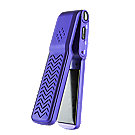 A product thumbnail of GVP Purple Soft Touch Mini Flat Iron