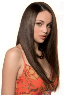 Premium 18'' Human Hair Extensions Rio Nights