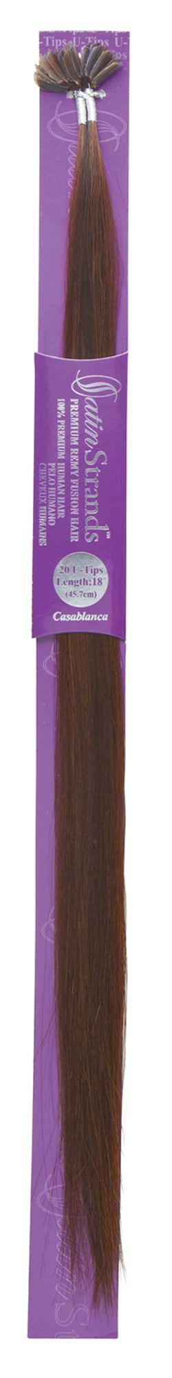 Satin Strands I Tip Hair Extensions Reviews 116