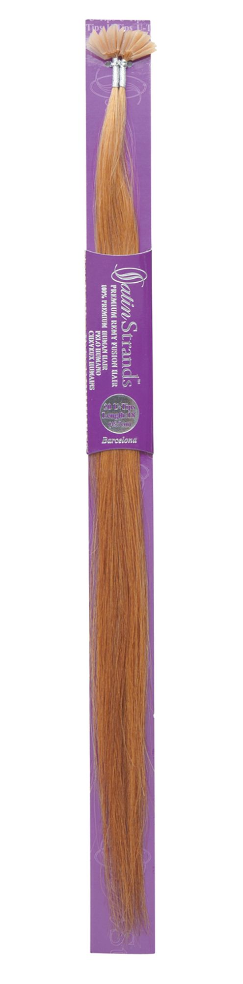 Satin Strands I Tip Hair Extensions Reviews 40