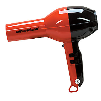 Super Solano Professional Hair Dryer