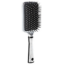A product thumbnail of Ion Titanium Ionic Paddle Brush