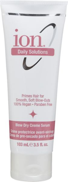 A product thumbnail of Ion Blow Dry Creme Serum