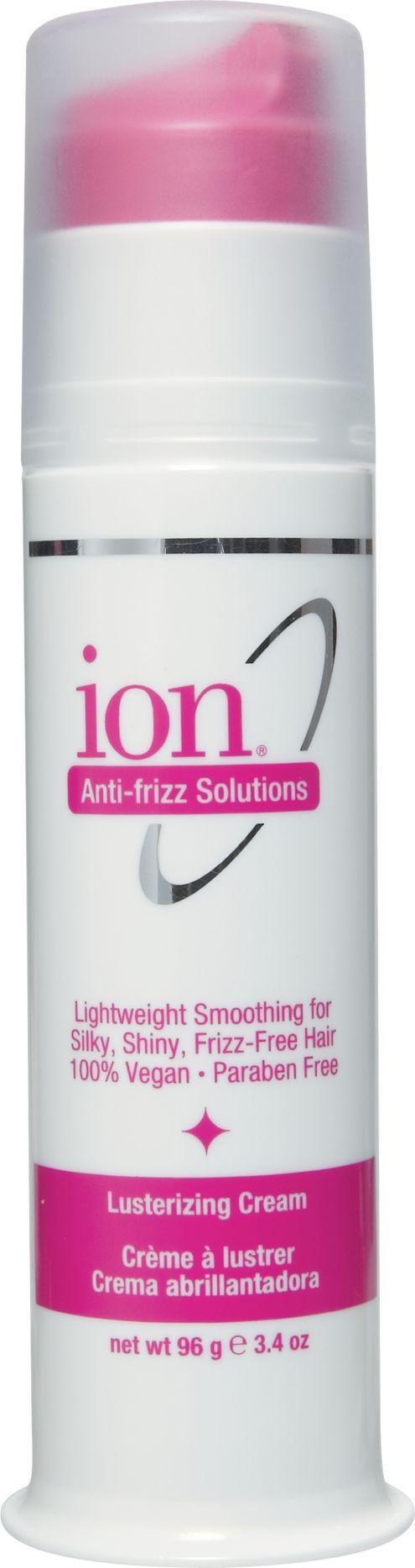 Ion Lusterizing Cream