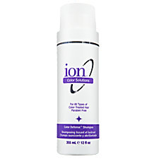 A product thumbnail of Ion Color Defense Shampoo 12 oz.
