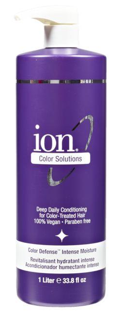 Ion Color Defense Intense Moisture 33.8oz