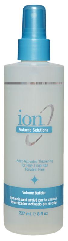 Ion Volumizing Solutions Vitalizing Volume Builder