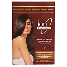 A product thumbnail of Ion Keratin Smoothing Treatment Kit