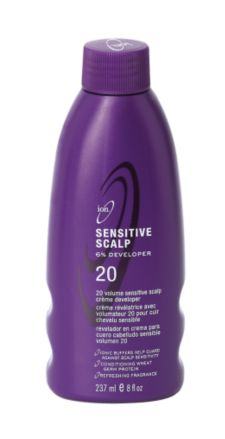 A product thumbnail of Ion Sensitive Scalp Developer 20 Volume 8 oz.