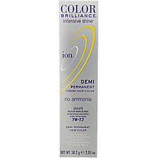 A product thumbnail of Ion Demi 7W Medium Warm Blonde