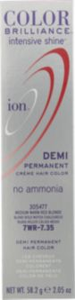 A product thumbnail of Ion Demi 7WR Medium Warm Red Blonde