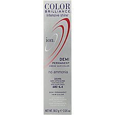 A product thumbnail of Ion Demi 6RC Dark Coppper Blonde