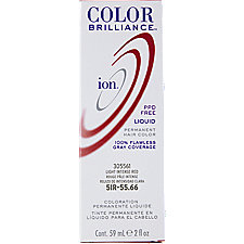 A product thumbnail of Ion Color Brilliance Liquid Hair Color 5IR