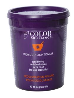 Ion Color Brilliance Powder Lightener 1 lb. Tub