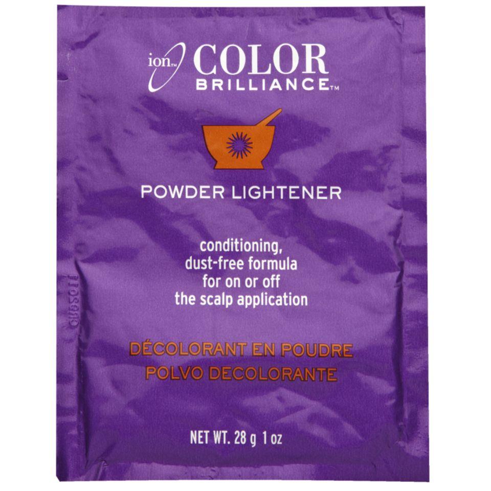 Blonde Brilliance Express Nine Lightener Reviews