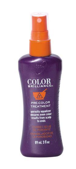 Ion Color Brilliance Pre-Color Treatment
