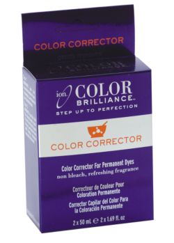 Ion Color Brilliance Color Corrector