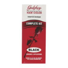 Godefroy Jel Color Kit Black